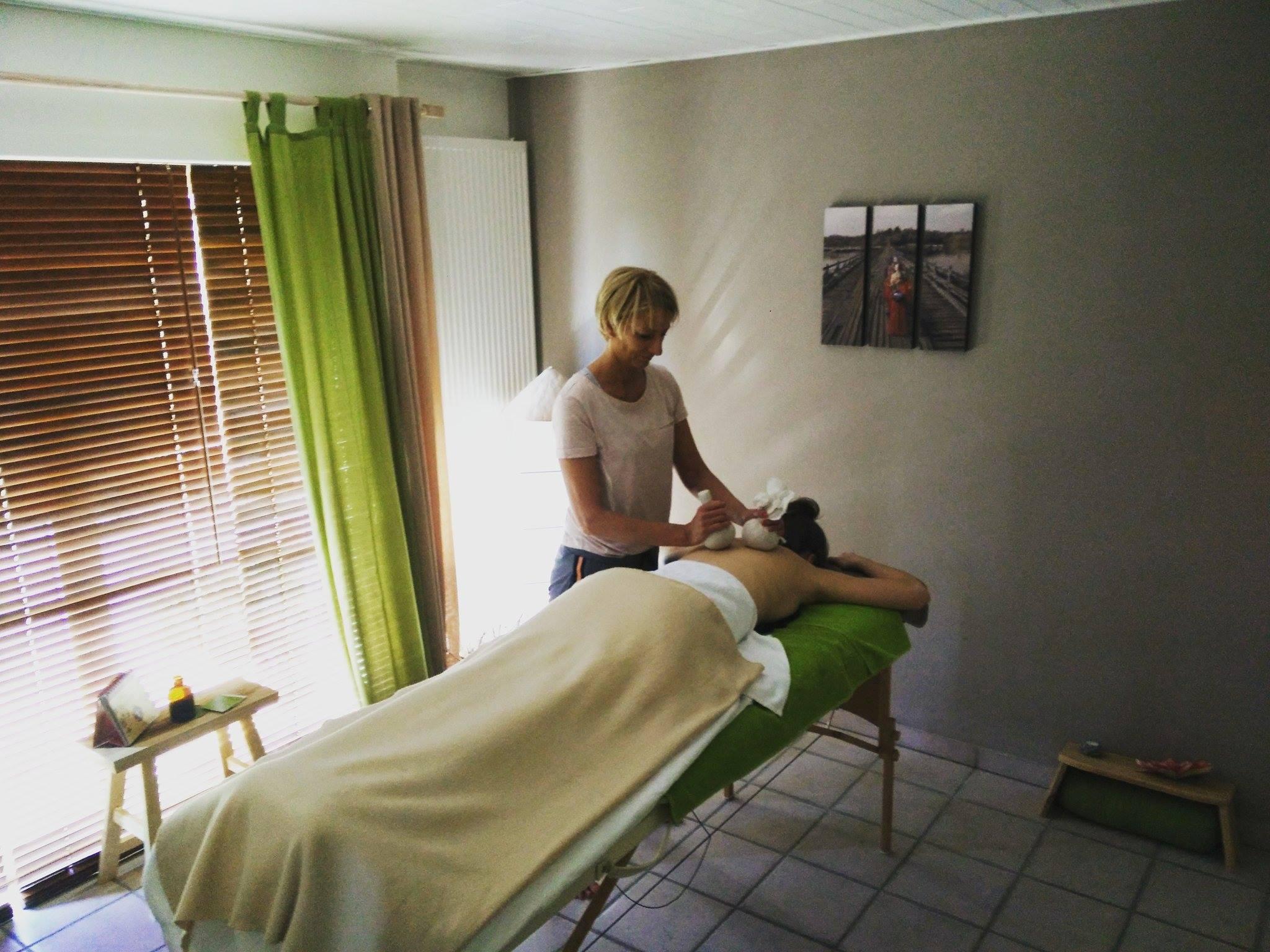 Massage Wellness Zensa