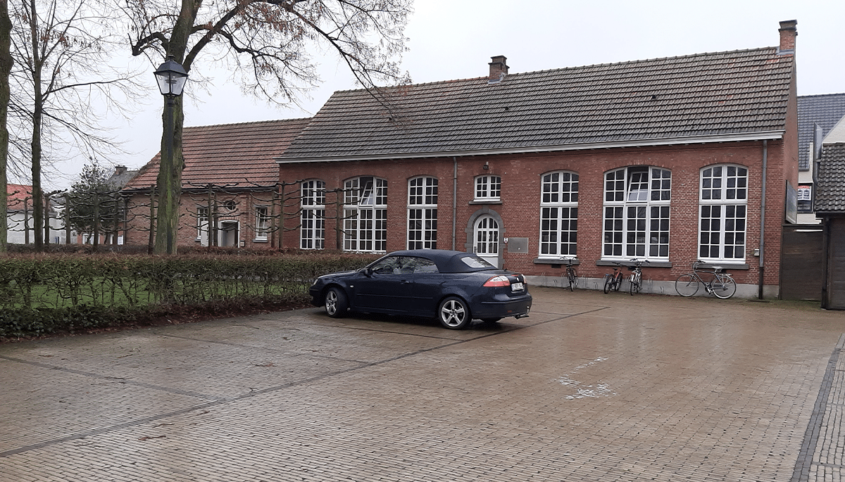 yoga Halle-Zoersel